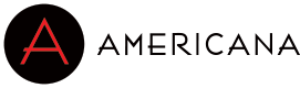 Americana Restaurant Logo